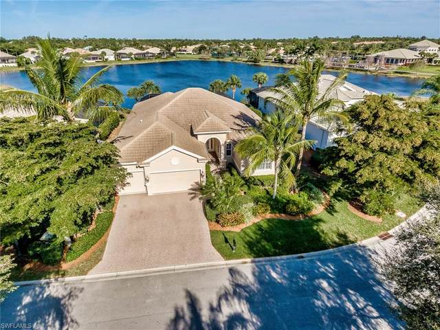 16213 Coventry Crest, Fort Myers, FL 33908 (MLS #220015297) :: RE/MAX Realty Team