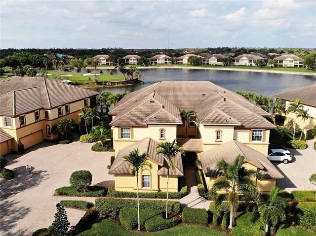 14691 Bellino Ter #101, Bonita Springs, FL 34135 (MLS #220015308) :: Clausen Properties, Inc.