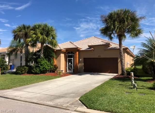 2385 Bainmar Drive, Lehigh Acres, FL 33973 (MLS #220015320) :: #1 Real Estate Services