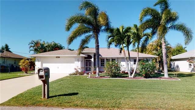 3106 SE 8th Pl, Cape Coral, FL 33904 (MLS #220015328) :: Clausen Properties, Inc.