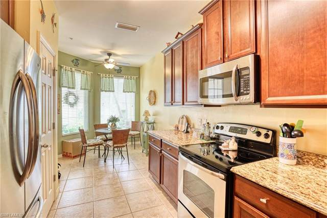 15040 Sandpiper Preserve Blvd #102, Fort Myers, FL 33919 (MLS #220015382) :: Clausen Properties, Inc.