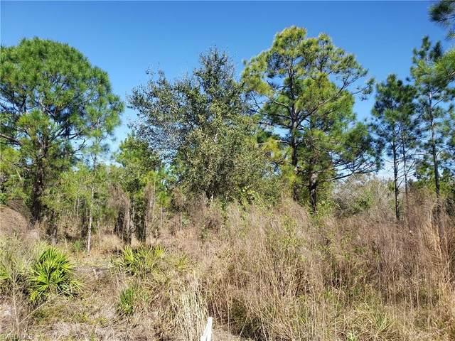 28130 Morningside Drive, Punta Gorda, FL 33955 (MLS #220015407) :: Clausen Properties, Inc.