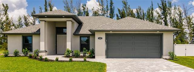 605 NW 37th Ave, Cape Coral, FL 33993 (MLS #220015425) :: Clausen Properties, Inc.