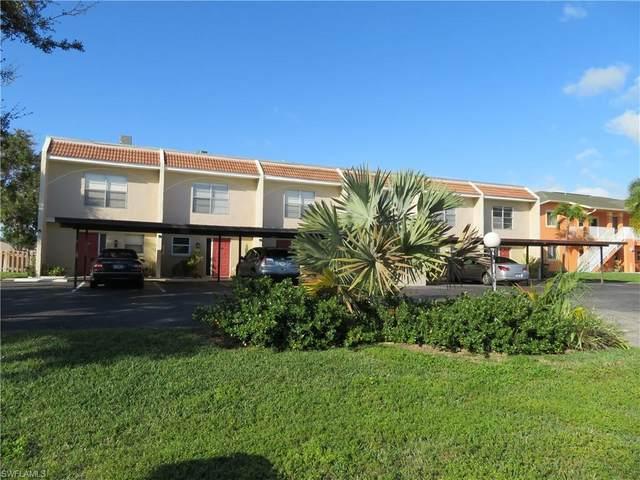 1123 SW 48th Terrace #102, Cape Coral, FL 33914 (MLS #220015427) :: Clausen Properties, Inc.