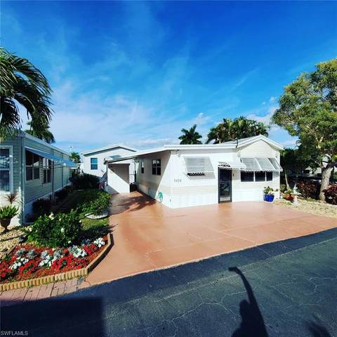 5634 Red Bird Lane, Fort Myers, FL 33908 (MLS #220015471) :: Team Swanbeck