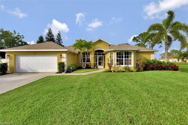 2507 SW 1st Ter, Cape Coral, FL 33991 (MLS #220015502) :: Clausen Properties, Inc.