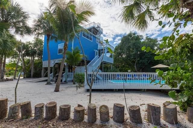 516 Pirate Dr, Upper Captiva, FL 33924 (MLS #220015506) :: Clausen Properties, Inc.