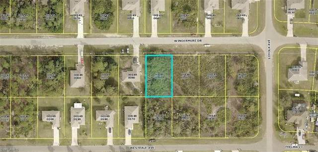 455 Windermere Dr, Lehigh Acres, FL 33972 (MLS #220015529) :: Clausen Properties, Inc.