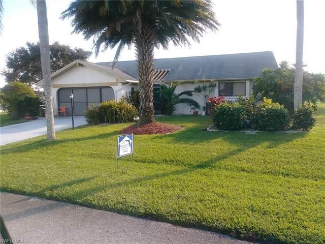 1400 Archer St, Lehigh Acres, FL 33936 (MLS #220015558) :: RE/MAX Realty Team