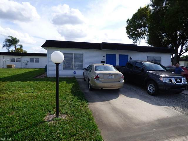 20 Hamlin Ct, Lehigh Acres, FL 33936 (MLS #220015588) :: RE/MAX Realty Team