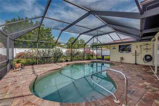 805 SE 34th Ter, Cape Coral, FL 33904 (#220015616) :: We Talk SWFL