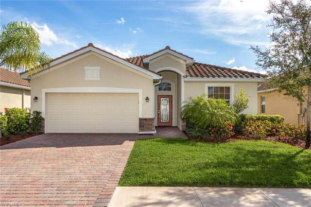 2449 Heydon Circle E, Naples, FL 34120 (MLS #220015646) :: Clausen Properties, Inc.