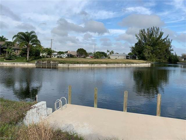 2305 SW 15th Pl, Cape Coral, FL 33991 (MLS #220015674) :: Clausen Properties, Inc.