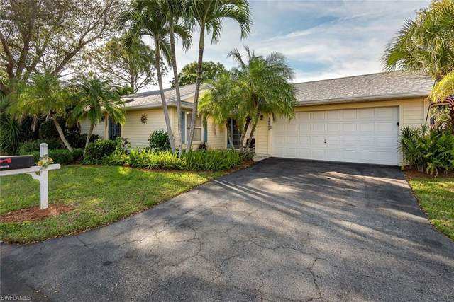 14803 Crooked Pond Ct, Fort Myers, FL 33908 (MLS #220015675) :: Clausen Properties, Inc.