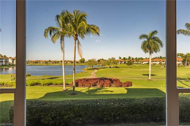 11120 Harbour Yacht Court 22B, Fort Myers, FL 33908 (#220015698) :: The Dellatorè Real Estate Group