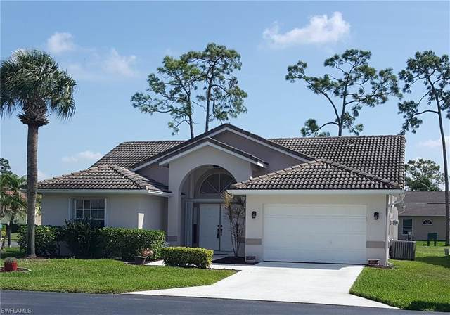3967 Sabal Springs Blvd, North Fort Myers, FL 33917 (#220015701) :: The Dellatorè Real Estate Group