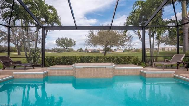 14371 Devington Way, Fort Myers, FL 33912 (#220015746) :: The Dellatorè Real Estate Group