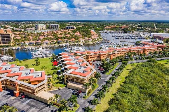 3250 Southshore Drive 54A, Punta Gorda, FL 33955 (MLS #220015780) :: #1 Real Estate Services