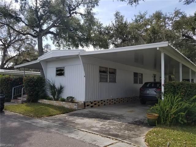 8 Aloe St, Alva, FL 33920 (#220015783) :: The Dellatorè Real Estate Group