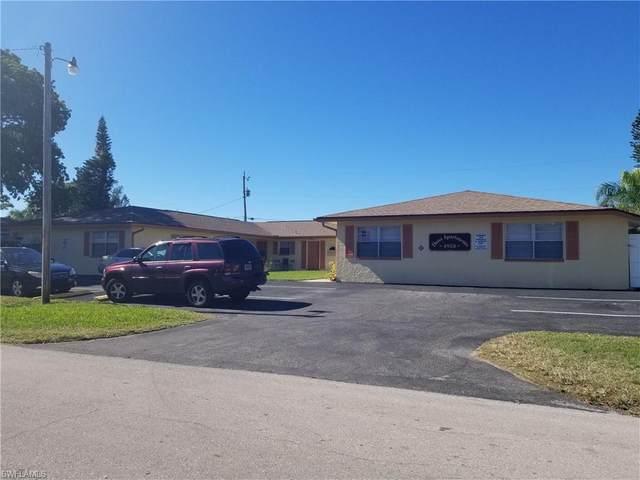 4958 Viceroy St 1-5, Cape Coral, FL 33904 (#220015807) :: The Dellatorè Real Estate Group