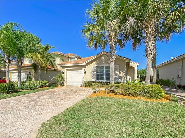 11032 Yellow Poplar Dr, Fort Myers, FL 33913 (MLS #220015809) :: RE/MAX Realty Team