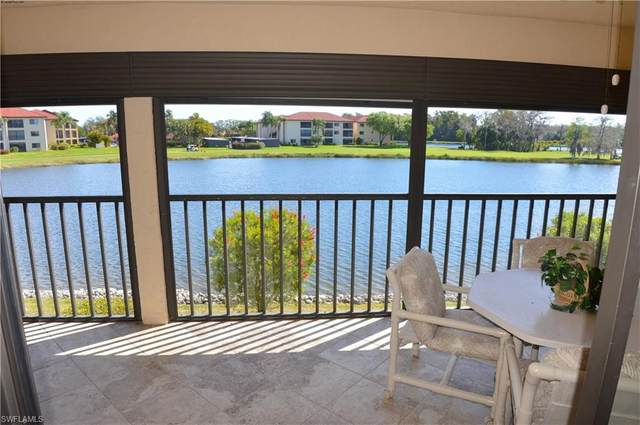 13071 Cross Creek Blvd #415, Fort Myers, FL 33912 (MLS #220015831) :: Sand Dollar Group