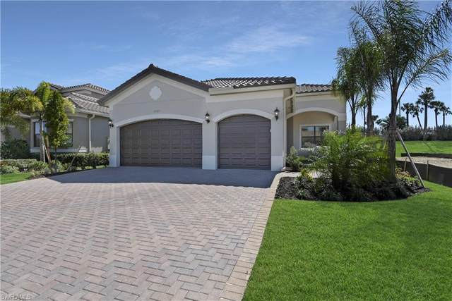 10127 Chesapeake Bay Drive, Fort Myers, FL 33913 (MLS #220015838) :: RE/MAX Realty Group