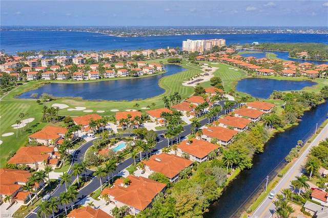 11045 Harbour Yacht Ct #202, Fort Myers, FL 33908 (#220015844) :: We Talk SWFL