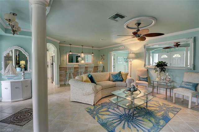 1460 Venetian Ct, Cape Coral, FL 33904 (#220015927) :: The Dellatorè Real Estate Group