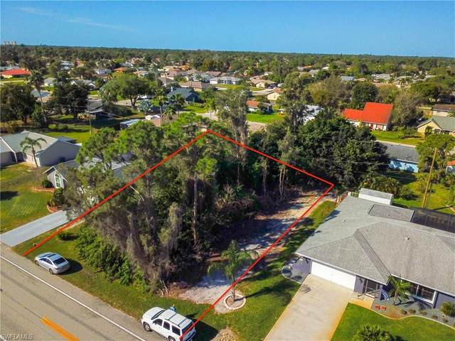 17504 Oriole Rd, Fort Myers, FL 33967 (MLS #220015975) :: Sand Dollar Group