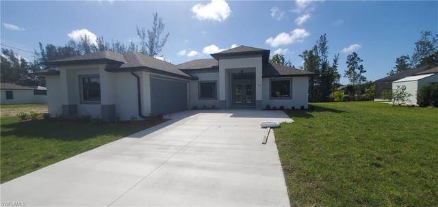 706 SW 15th St, Cape Coral, FL 33991 (MLS #220016014) :: The Naples Beach And Homes Team/MVP Realty
