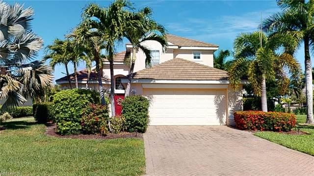2513 Blackburn Cir, Cape Coral, FL 33991 (MLS #220016067) :: Sand Dollar Group