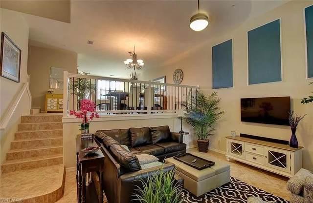 9055 Capistrano Street N #4210, Naples, FL 34113 (MLS #220016107) :: Clausen Properties, Inc.
