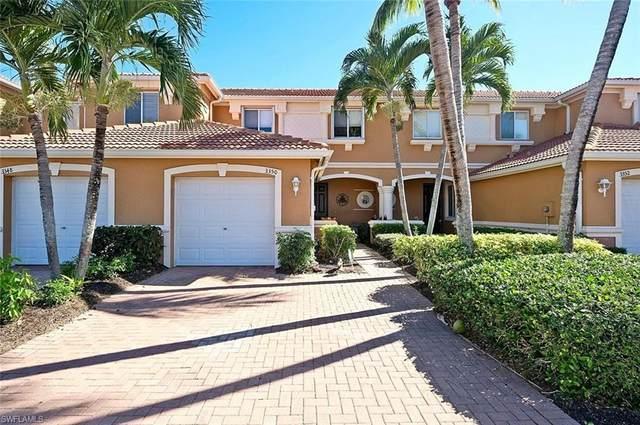 3350 Dandolo Circle, Cape Coral, FL 33909 (#220016113) :: The Dellatorè Real Estate Group