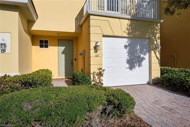9828 Catena Way #102, Fort Myers, FL 33908 (MLS #220016123) :: #1 Real Estate Services