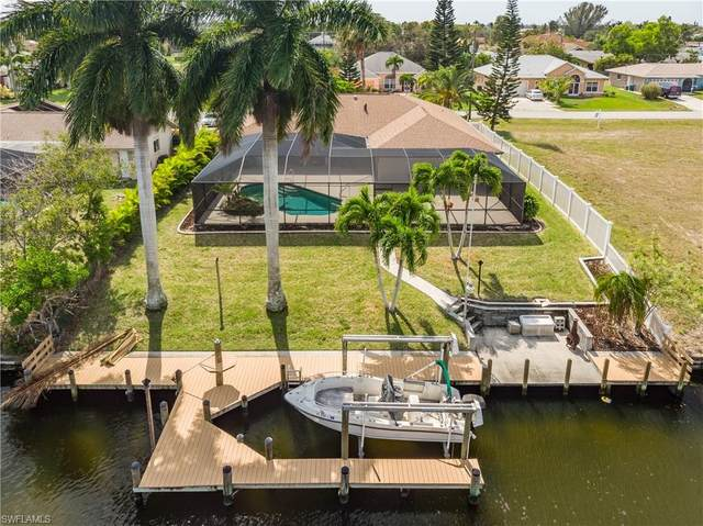 245 SE 31st St, Cape Coral, FL 33904 (MLS #220016128) :: Clausen Properties, Inc.