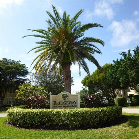 15000 Bridgeway Ln #205, Fort Myers, FL 33919 (MLS #220016146) :: Clausen Properties, Inc.