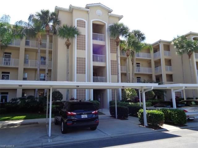 8106 Queen Palm Lane #134, Fort Myers, FL 33966 (MLS #220016149) :: Florida Homestar Team