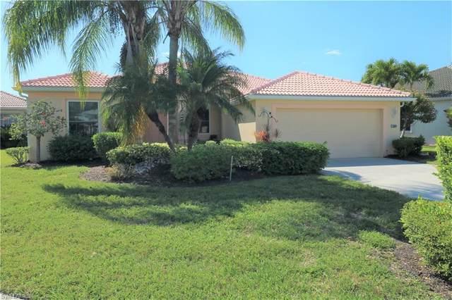 20801 Mykonos Ct, North Fort Myers, FL 33917 (MLS #220016150) :: Clausen Properties, Inc.