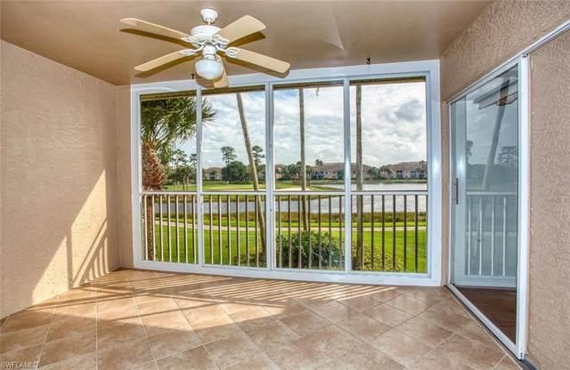 10235 Bismark Palm Way #1526, Fort Myers, FL 33966 (MLS #220016152) :: Eric Grainger | Engel & Volkers