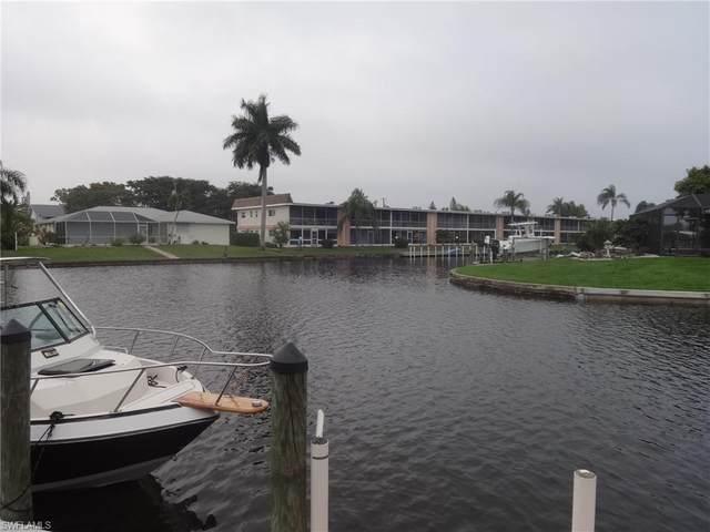 5105 Coronado Pky #204, Cape Coral, FL 33904 (#220016156) :: The Dellatorè Real Estate Group