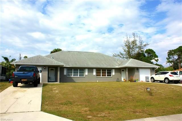 4366/4368 Mariner Rd, Bonita Springs, FL 34134 (#220016157) :: We Talk SWFL
