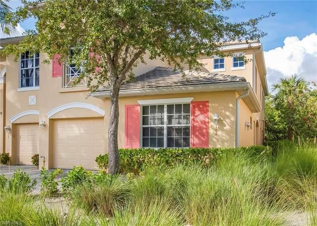 14562 Dolce Vista Road #102, Fort Myers, FL 33908 (MLS #220016176) :: Clausen Properties, Inc.