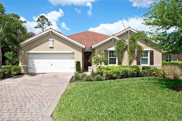 3087 Apple Blossom Drive, Alva, FL 33920 (#220016195) :: The Dellatorè Real Estate Group