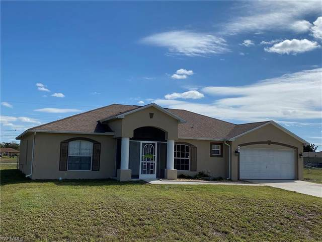 469 NE 2nd Ave, Cape Coral, FL 33909 (MLS #220016202) :: The Naples Beach And Homes Team/MVP Realty