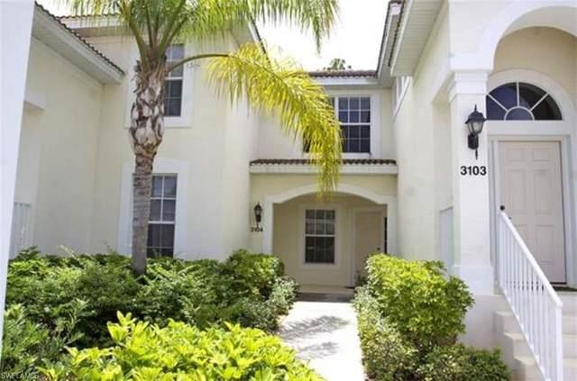 9667 Hemingway Lane #3104, Fort Myers, FL 33913 (#220016218) :: The Dellatorè Real Estate Group