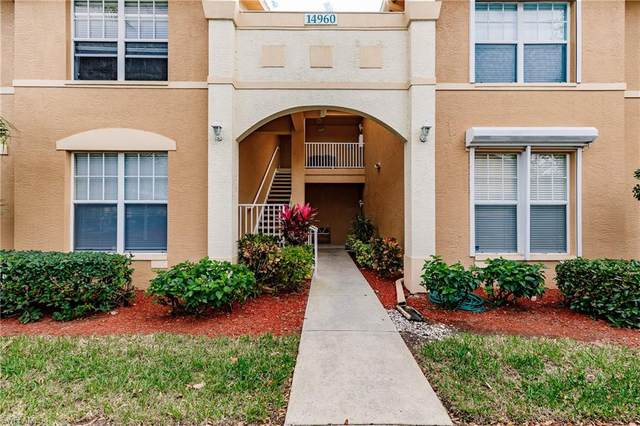 14960 Vista View Way #403, Fort Myers, FL 33919 (MLS #220016224) :: Clausen Properties, Inc.