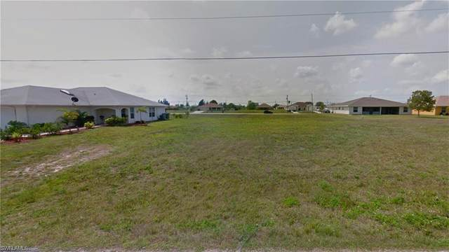 2022 NE 8th Pl, Cape Coral, FL 33909 (MLS #220016231) :: The Naples Beach And Homes Team/MVP Realty