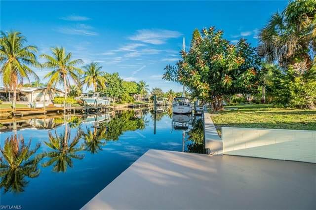 5328 Colony Ct, Cape Coral, FL 33904 (#220016259) :: The Dellatorè Real Estate Group