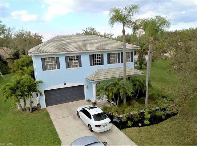 12471 Gateway Greens Drive, Fort Myers, FL 33913 (#220016272) :: Caine Premier Properties